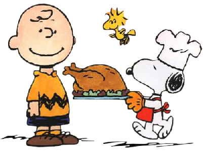 happy+thanksgiving+snoopy