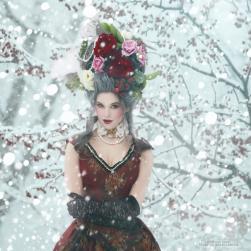 Kareva, Margarita. Crazy Spring. Web. 24 Dec. 2014.