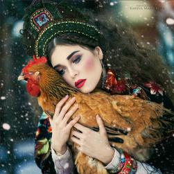 Kareva, Margarita. Russian Style. Web. 24 Dec. 2014.