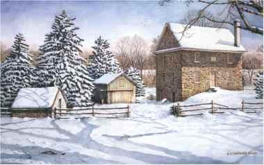 Santoleri, Nicholas P. Spring Mill. 2000. Web. 17 Dec. 2014.