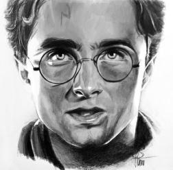 Pereira, Joana. Harry Potter. 2012. Web. 3 Jan. 2015.