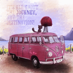 Pereira, Joana. It's All About the Journey, Not the Destination. 2014. Web. 3 Jan. 2015.