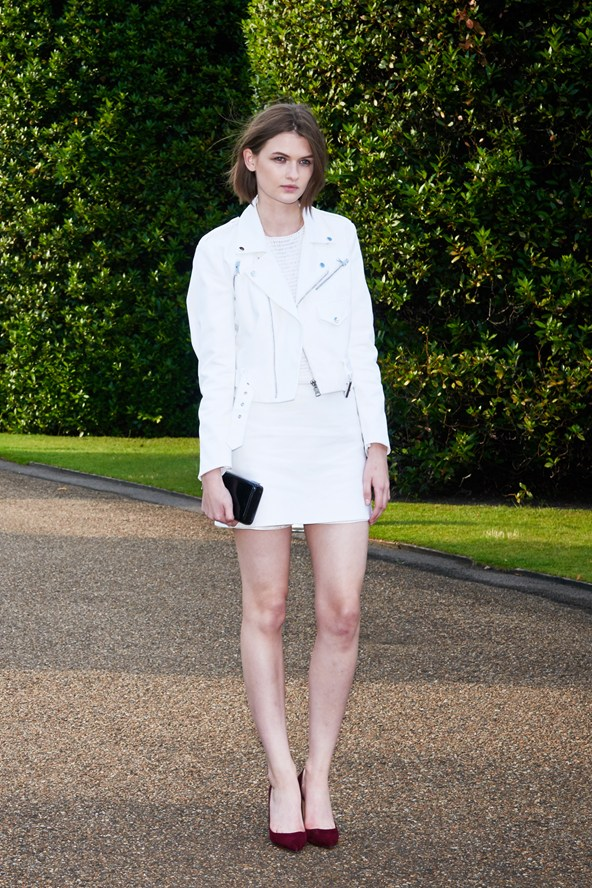 Lara Mullen. 2015. Web. 27 June 2015. http://www.vogue.co.uk/spy/celebrity-photos/2015/06/26/ralph-lauren-and-vogue-wimbledon-summer-cocktail-party/gallery/1426954