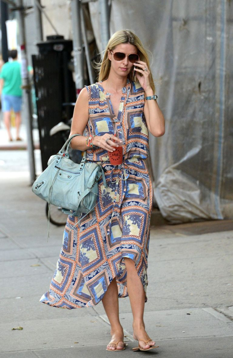 Nicky Hilton. 2015. Web. 26 June 2015. http://celebmafia.com/nicky-hilton-summer-style-nyc-june-2015-345157/