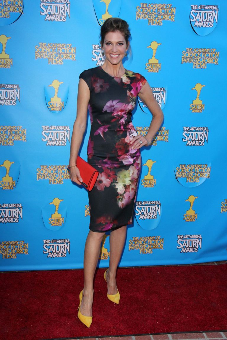 Tricia Helfer. 2015. Web. 26 June 2015. http://celebmafia.com/tricia-helfer-the-41st-annual-saturn-awards-in-burbank-345969/