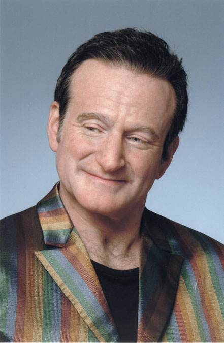 Jennings, Douglas. Robin Williams. Web. 10 Aug. 2015. http://www.douglasjennings.co.uk/main/waxworks.html.