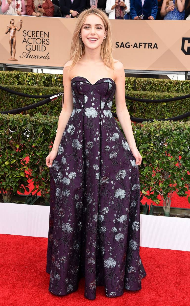 Granitz, Steve. Kiernan Shipka in Erdem. 2016. Web. 30 Jan. 2016. http://www.usmagazine.com/celebrity-style/pictures/sag-awards-2016-red-carpet-fashion-what-the-stars-wore-w162344/kiernan-shipka-w162986.