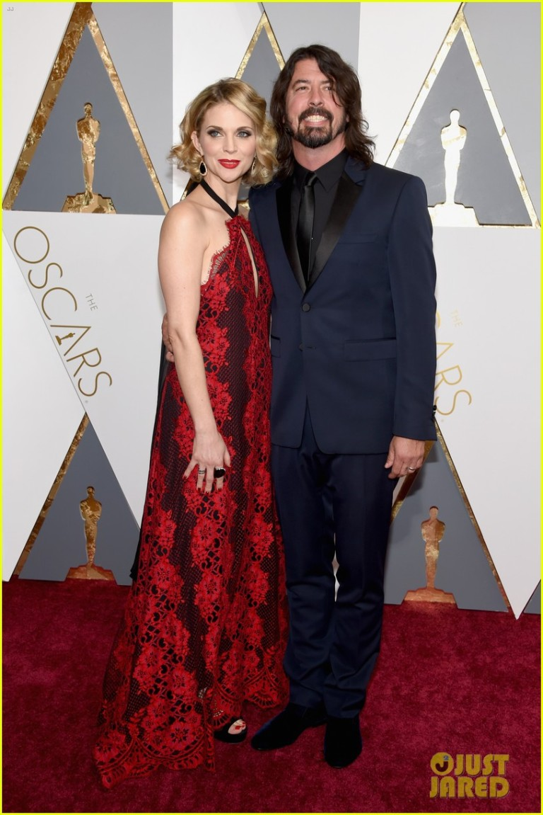 Dave Grohl and Jordyn Blum. 2016. Web. 29 Feb. 2016. http://www.justjared.com/photo-gallery/3591863/dave-grohl-attends-oscars-2016-with-wife-jordyn-blum-05/.