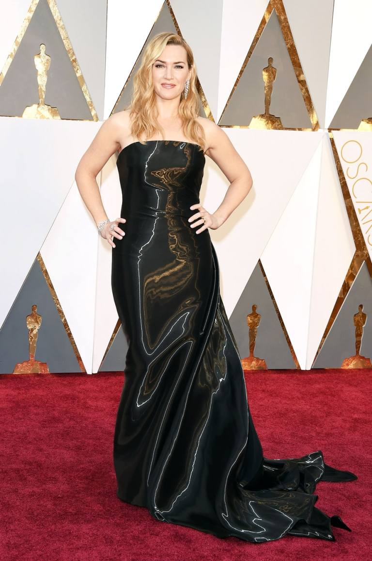 Merritt, Jason. Kate Winslet in Ralph Lauren. 2016. Web. 28 Feb. 2016. http://www.usmagazine.com/celebrity-style/pictures/oscars-2016-red-carpet-fashion-what-the-stars-wore-w165056/kate-winslet-w165583.