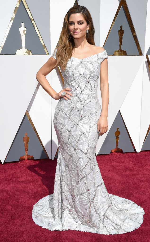 Merritt, Jason. Maria Menounos in Christian Siriano. 2016. Web. 28 Feb. 2016. http://www.eonline.com/photos/18308/oscars-2016-what-the-stars-wore/683776.