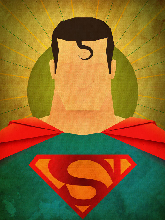 Janelle, Jeff. Superman Print. Web. 25 Mar. 2016. https://www.etsy.com/ca/listing/106358728/minimal-heroes-superman-print?ga_order=most_relevant&ga_search_type=all&ga_view_type=gallery&ga_search_query=superman%20minimal&ref=sr_gallery_4.