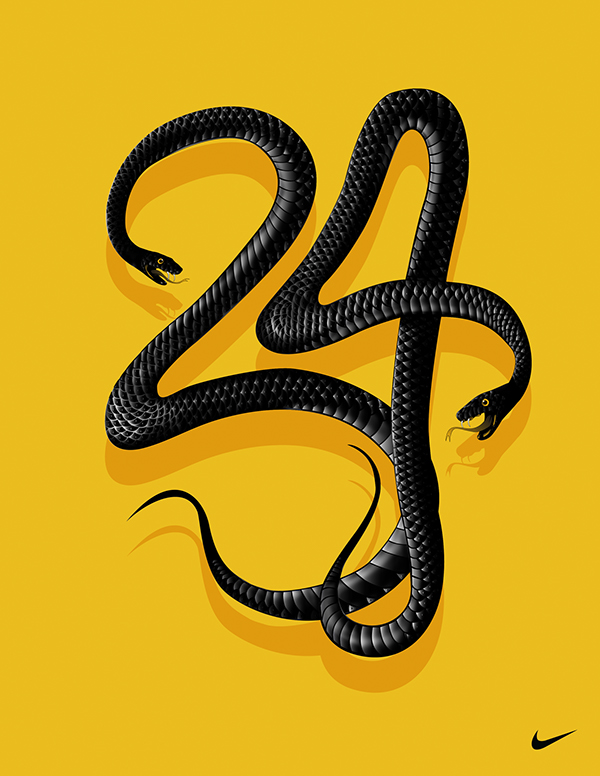 13th Collective. Black Mamba-Nike. 2012. Web. 13 Apr. 2016. http://13thcollective.com/203541/761974/home/black-mamba-nike.