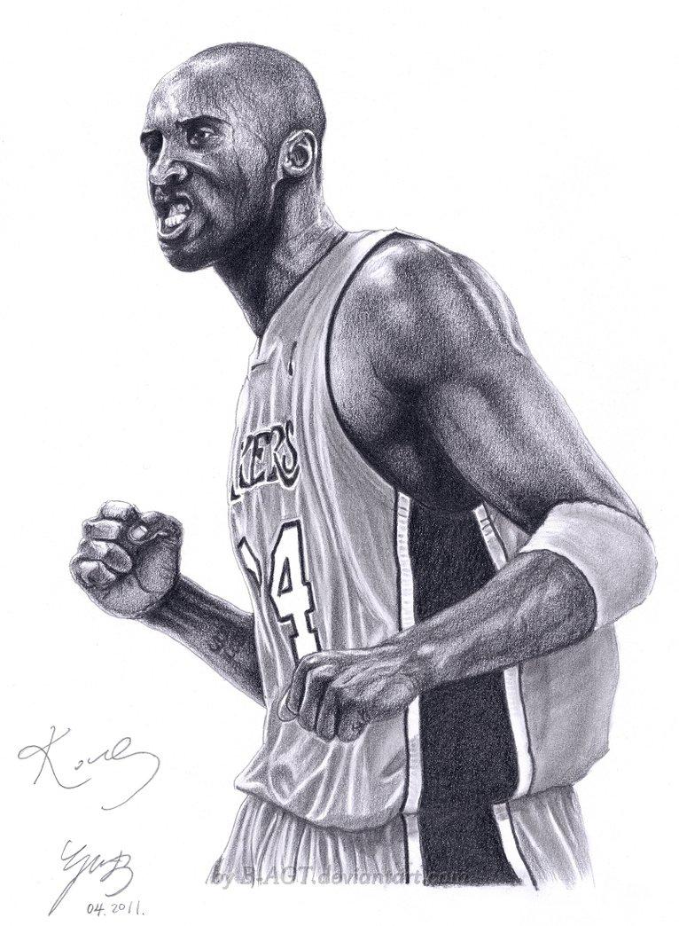 B-AGT. Kobe Bryant L.A. Lakers. 2011. Web. 13 Apr. 2016. http://b-agt.deviantart.com/art/Kobe-Bryant-L-A-Lakers-209695679.