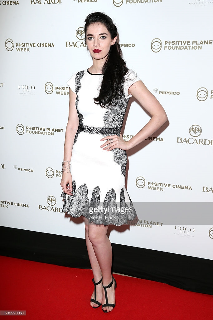 Huckle, Alex. Sarah Barzyk in Christophe Guillarme. 2016. Web. 23 May 2016. http://www.gettyimages.com/detail/news-photo/sarah-barzyk-attends-the-planet-finance-foundation-gala-news-photo/532220350.