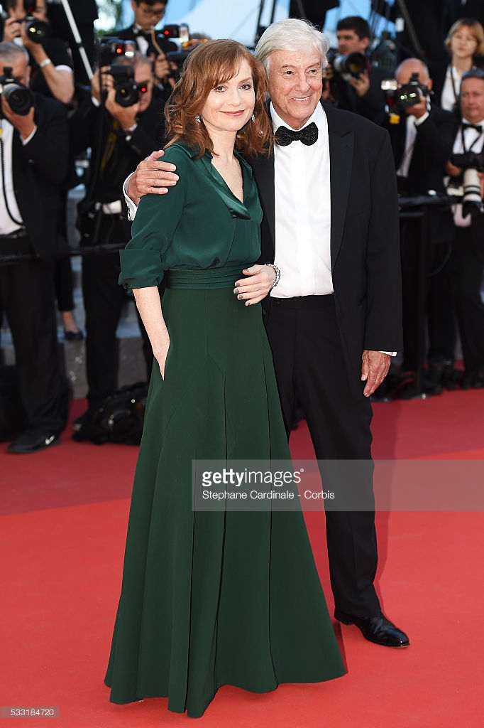 Cardinale, Stephane. Isabelle Huppert in Chloé. 2016. Web. 23 May 2016. http://www.gettyimages.de/detail/nachrichtenfoto/actress-isabelle-huppert-and-director-paul-verhoeven-nachrichtenfoto/533184720.