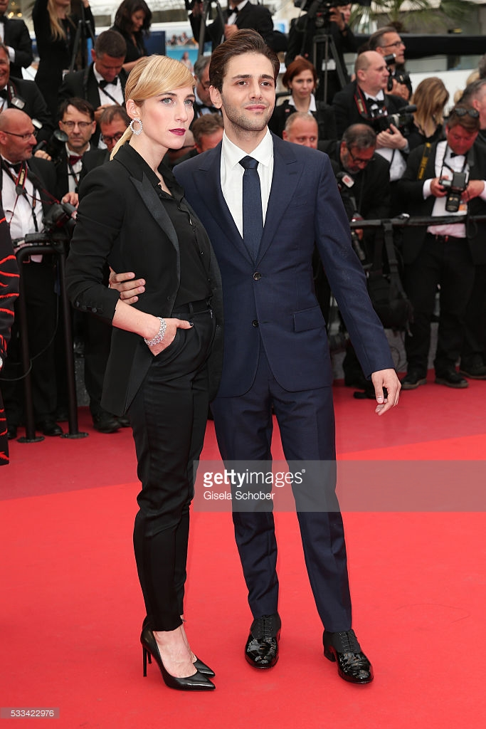 Schober, Gisela. Nancy Grant. 2016. Web. 24 May 2016. http://www.gettyimages.co.uk/pictures/nancy-grant-and-xavier-dolan-attend-the-closing-ceremony-of-news-photo-533422976.