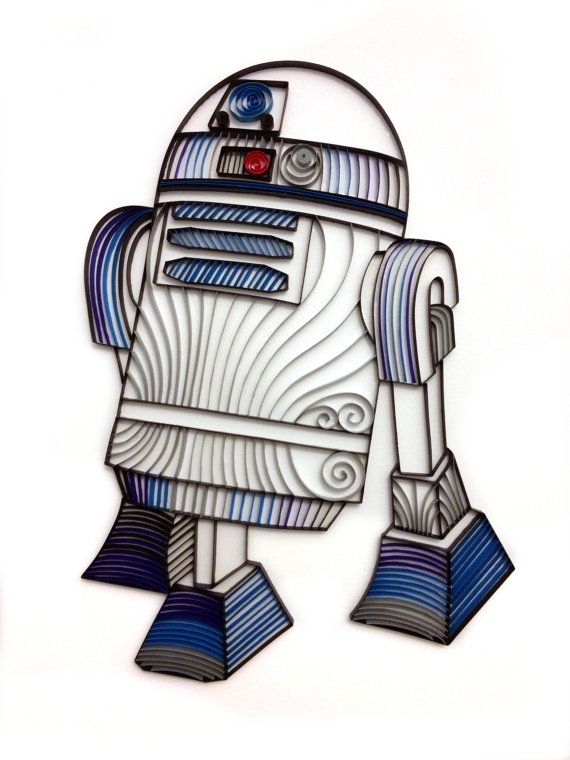 AliaDesign. Star Wars quilling art--Quilled R2D2. Web. 15 Aug. 2016. https://www.etsy.com/listing/173018453/star-wars-quilling-art-quilled-r2d2.
