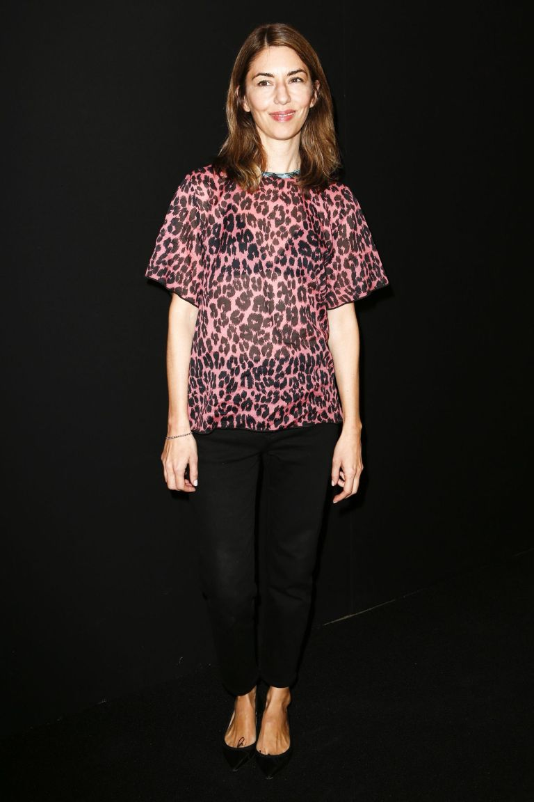 Indigital. Sofia Coppola. 2016. Web. 18 Sept. 2016. http://www.vogue.co.uk/gallery/new-york-fashion-week-celebrities-front-row-parties-ss17.