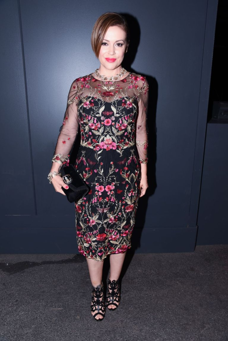 Alyssa Milano in Marchesa. 2016. Web. 15 Sept. 2016. http://celebmafia.com/alyssa-milano-marchesa-springsummer-2017-fashion-show-new-york-city-9142016-602026/.