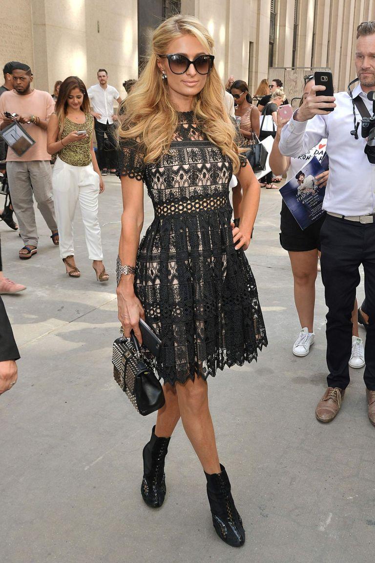 Paris Hilton. 2016. Web. 14 Sept. 2016. http://celebmafia.com/paris-hilton-nyc-982016-598574/.