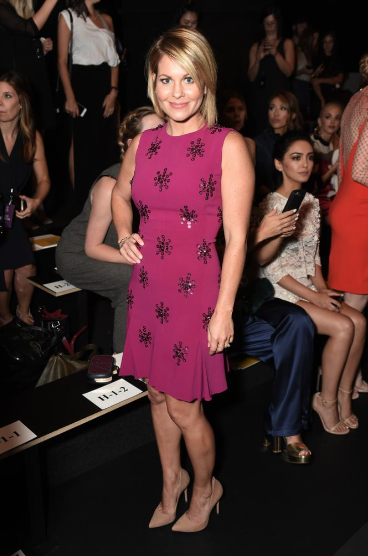 Hunt, Nicholas. Candace Cameron Bure in Jenny Packham. 2016. Web. 18 Sept. 2016. http://www.aol.com/article/2016/09/14/ivana-trump-turns-heads-at-new-york-fashion-week-in-short-minidr/21472272/#slide=4055434#fullscreen.