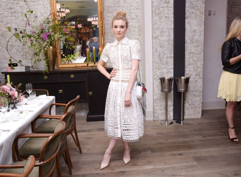 Skyler Samuels in Zimmermann. 2016. Web. 14 Sept. 2016. http://celebmafia.com/skyler-samuels-w-magazine-girl-luncheon-new-york-city-972016-597475/.